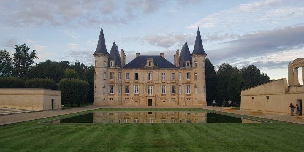 curso vinos de francia