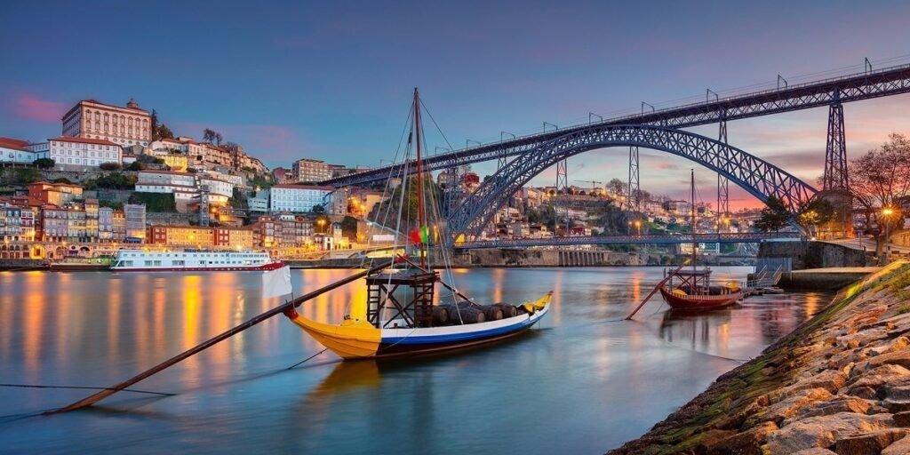 curso vinos portugal