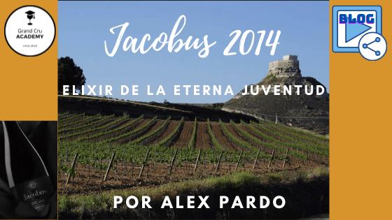 Jacobus 2014, elixir de la eterna juventud Jacobus