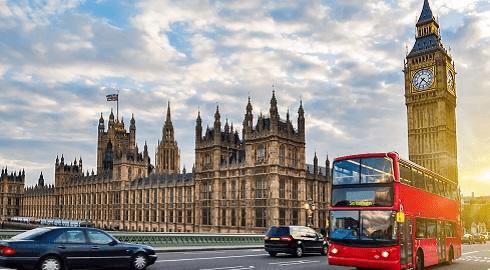 Cinco grandes diferencias entre el mercado del vino inglés y español LONDON 1