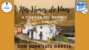 Blog GCA Cangas del Narcea Juan Luis Garcia
