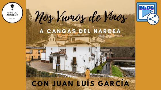 Vinos y gastronomía de Cangas del Narcea Cangas del Narcea Juan Luis Garcia