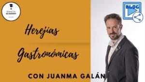 Blog GCA Blog Juanma Galan