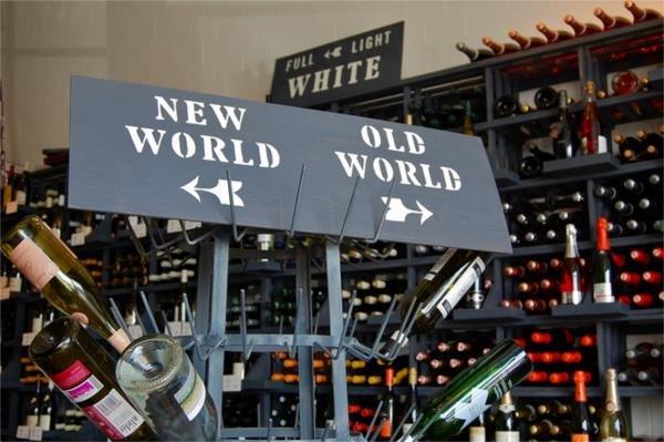Viejo Mundo vs Nuevo Mundo el vino en el nuevo mundo y en el viejo mundo 8607 1