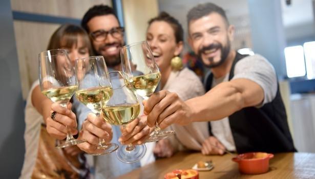 Herejías Gastronómicas jovenes vino k0JI