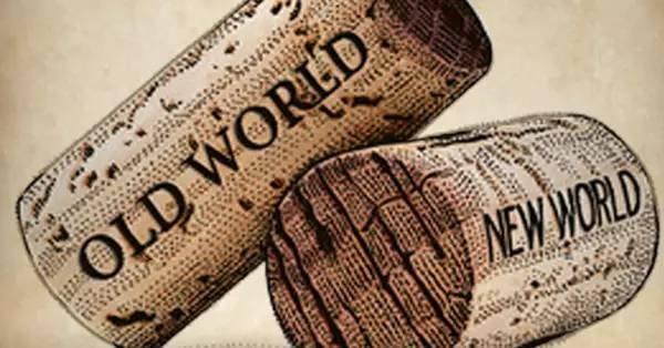 Viejo Mundo vs Nuevo Mundo vinos viejo y de nuevo mundo
