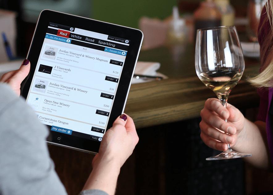 La carta de vinos. 5 factores clave. Imagen1