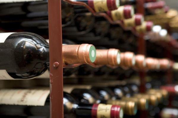 ¿QUIÉN PROBARÁ EL VINO? como guardar el vino