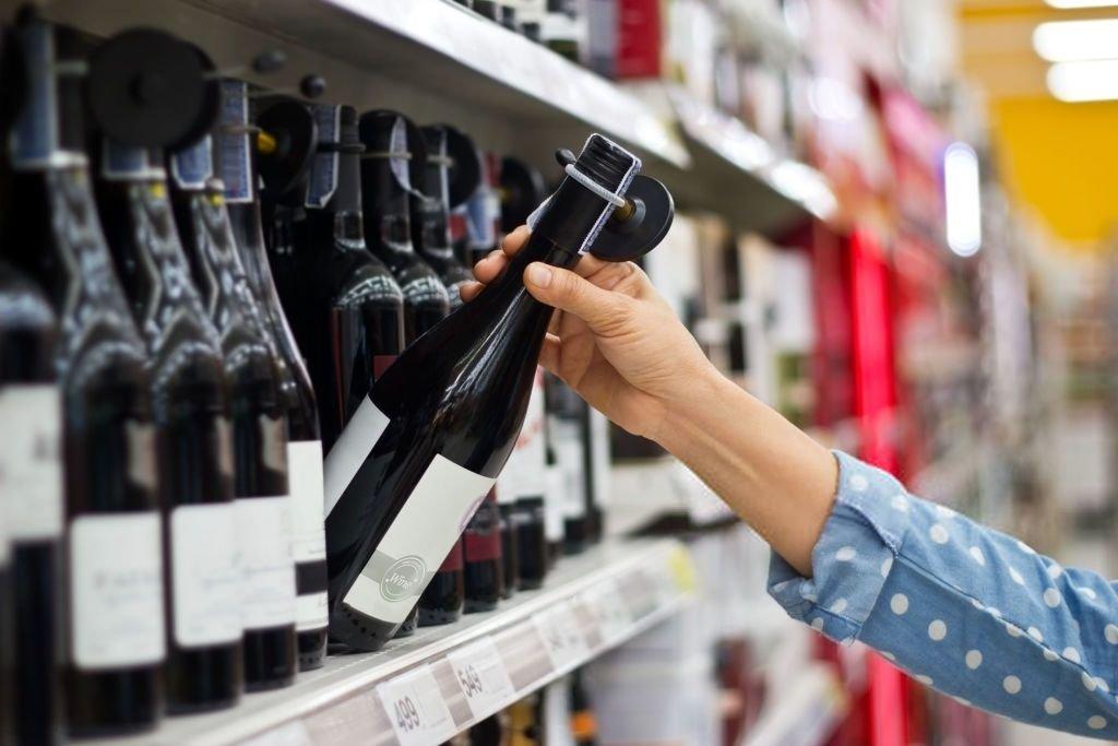 MI INTRODUCCIÓN AL MUNDO DEL VINO compra un vino
