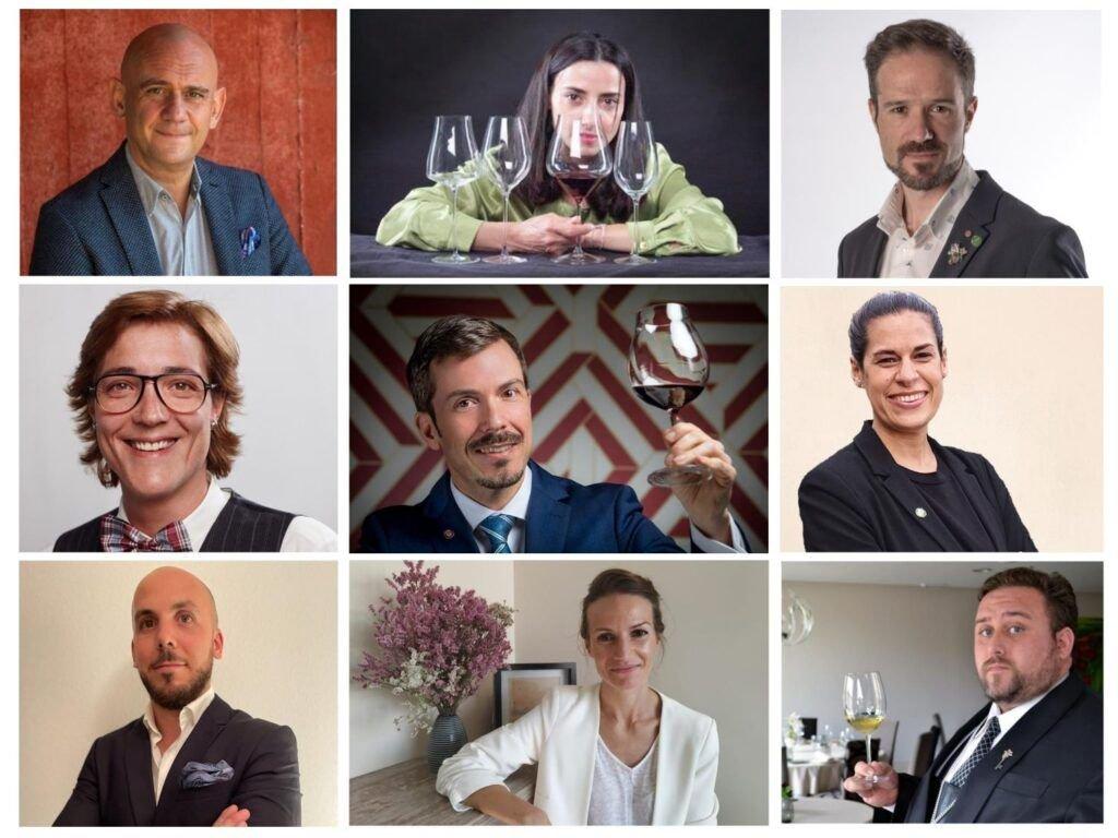Curso Introducción al Mundo del Vino – Landing profesores introduccion al mundo del vino